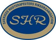 Hudvård diplom för medlem i SHR