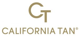 Hudvårdsprodukt California Tan logotype
